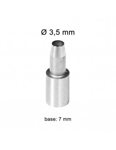 Kompatible HSS-Düse HTZP-035 USM