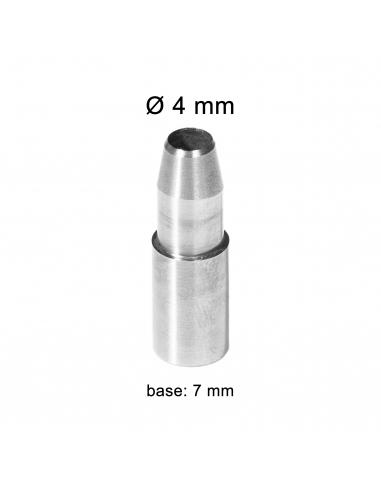 Kompatible HSS-Düse HTZP-040 USM