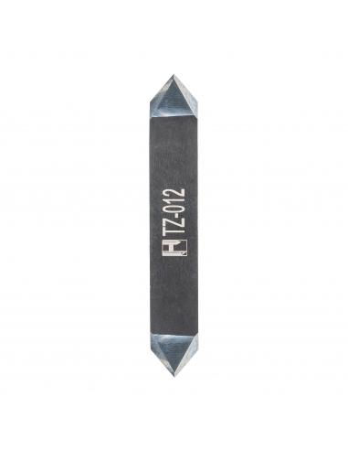 Messer AXYZ Z10 01033375 / HTZ-012 / kompatibel mit CNC Cutter AXYZ