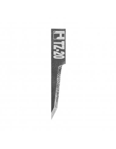 Colex blade T00420 Z20 / 3910313 / HTZ-020 Colex knives knife
