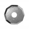 Cuchilla Comagrav CD32 Z52 Comagrav 3910337 Z-52 HTZ-052 HTZ52 decagonal