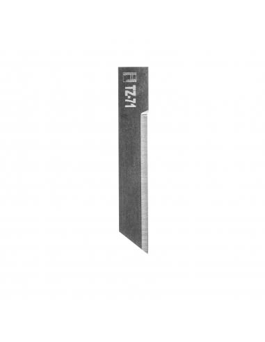 Haase blade Z71 5006045 Haase knife Z-71 HTZ-071 HTZ71 knives