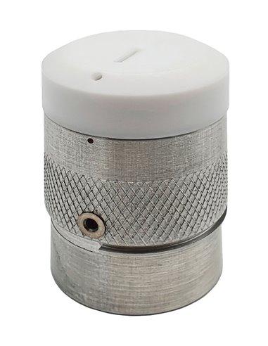 Support pour le disque de teflon, disque inclus. POT-40 and POT-VA Machine de découpe Zund