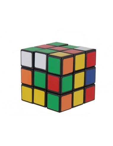 Clásico Puzzle Cubo Mágico