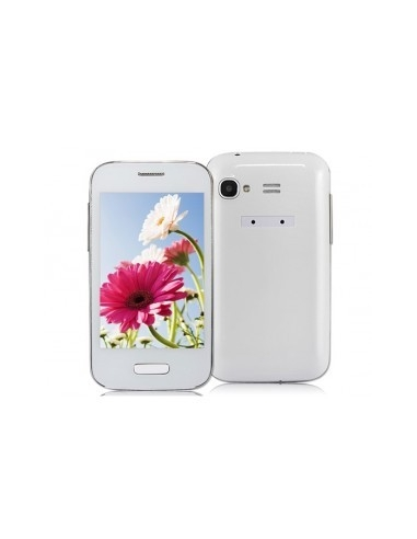 """Smartphone Libre Android 3.5"""""""