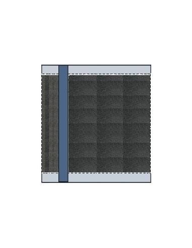 Teseo OMEGA - 2800x3000x3 mm /...