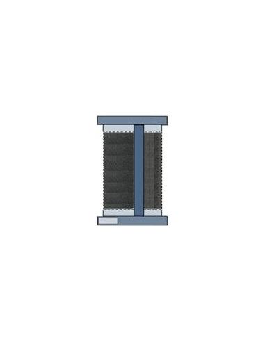 Atom FC FLEX 1515 B - 1600x4800x2,5...
