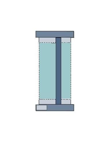 Atom FC FLEX 3026 B - 2700x7800x4 mm...