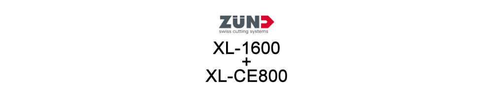 XL-1600+XL-CE800