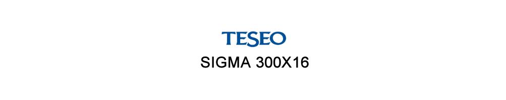 SIGMA 300X16