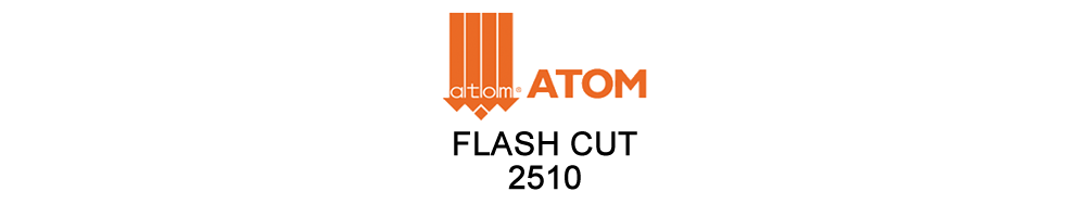 FLASH CUT 2510