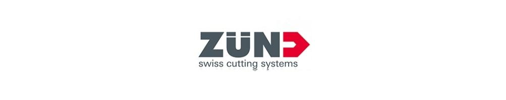 Cuchillas Zund y boquillas Zund compatibles para máquinas de corte
