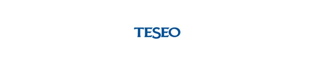 Cuchillas Teseo y boquillas Teseo compatibles para máquinas de corte