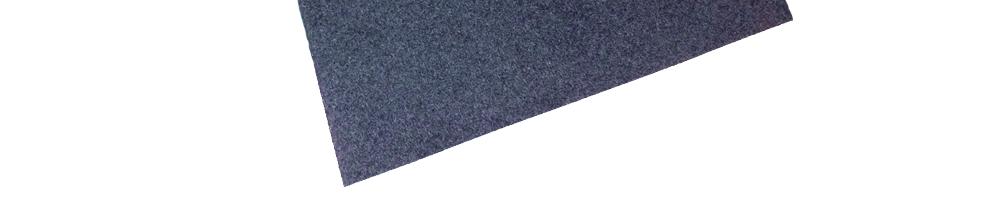 Superficie de corte GRIS de 2,5 mm para mesas estáticas