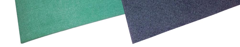 Superficies de corte de alta densidad para mesa estática Teseo