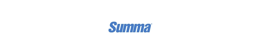 Summa blades and Summa punching bits compatibles for automated cutting machines