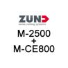 M-2500+M-CE800