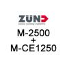 M-2500+M-CE1250