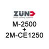 M-2500+2M-CE1250