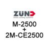 M-2500+2M-CE2500