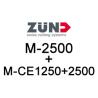 M-2500+M-CE1250+2500