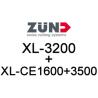 XL-3200+XL-CE1600+3500