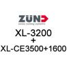 XL-3200+2XL-CE3500+1600