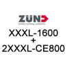 3XL-1600+2(3XL-CE800)