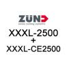 3XL-2500+3XL-CE2500