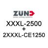 3XL-2500+2(3XL-CE1250)