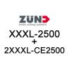 3XL-2500+2(3XL-CE2500)