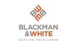 BLACKMAN & WHITE KNIVES AND BLACKMAN & WHITE PUNCHING BITS