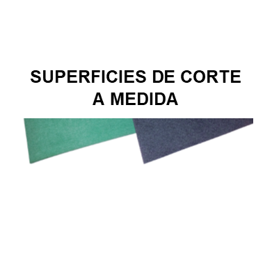 SUPERFICIES DE CORTE A MEDIDA